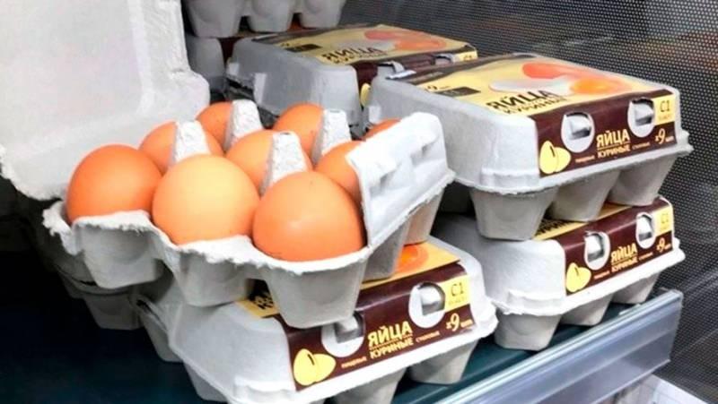 Цены на птицу и яйца в России снова могут вырасти