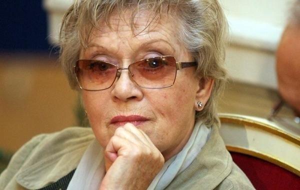 Прояснилось текущее состояние здоровья Алисы Фрейндлих