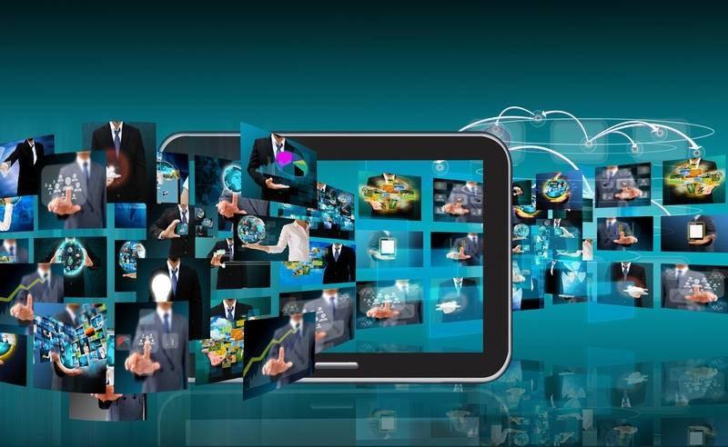 В Китае растет рынок онлайн-рекламы, а в России контекстная реклама приносит большую прибыль