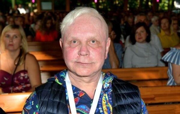 Борис Моисеев отказался от финансовой помощи коллег