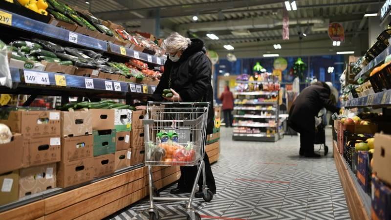 Для бедных россиян введут продовольственные сертификаты