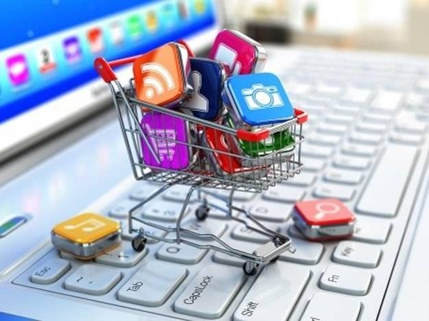 Интернет-торговля служит ускорителем роста экономики