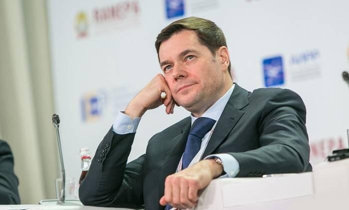 Российский олигарх впервые в истории смог увеличить своё состояние до 30 миллиардов долларов