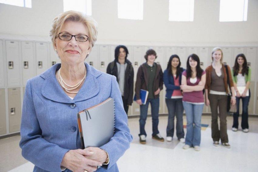 В российских школах с 1 марта 2021 года появятся новые должности