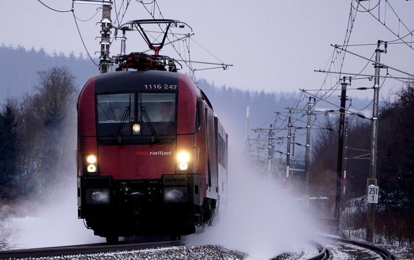 Открытие ЖД сообщения с Беларусью запланировано на 8 февраля 2021 года