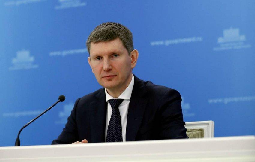 Подорожание продуктов в России объяснил глава Минэкономразвития