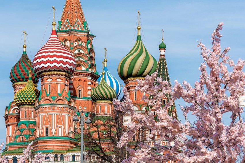 Гидрометцентр озвучил прогноз на весну 2021 года в России