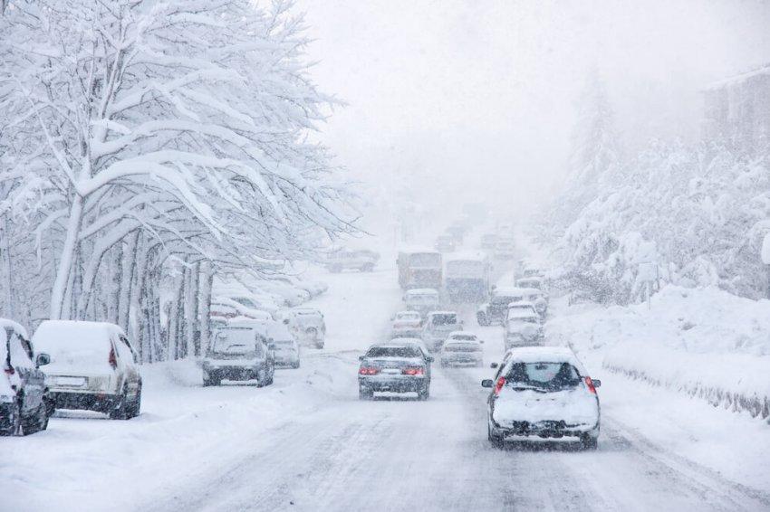Эксперты объяснили резкое похолодание в Европе и США