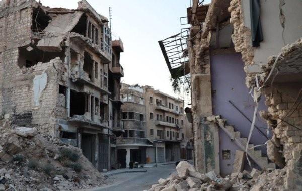 Террористы вновь активизировались в Сирии