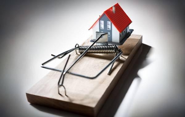 В России появились новые угрозы на рынке недвижимости