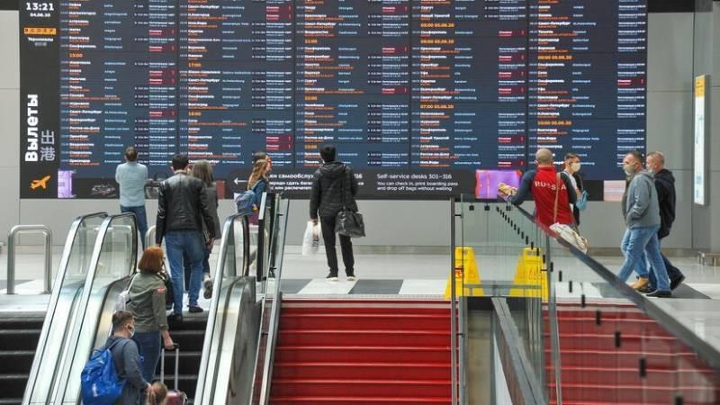 Особенности въезда туристов в Россию и другие страны мира в 2021 году