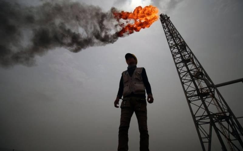 Эксперты назвали основную причину, по которой цена на нефть рухнула