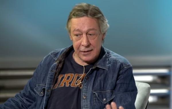 Любовница Михаила Ефремова подала в суд