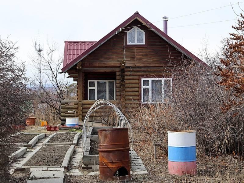 Российских дачников накажут новыми штрафами за «неуместный шашлык»