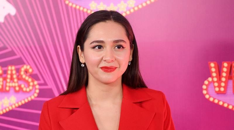 Стало известно, с какой песней выступит певица Манижа на «Евровидении» 2021 года