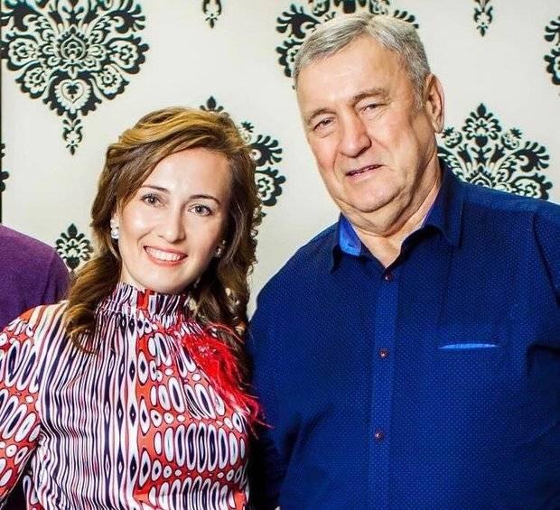 Ушла из жизни Наталья Вавилова, дочь основателя казанского хосписа