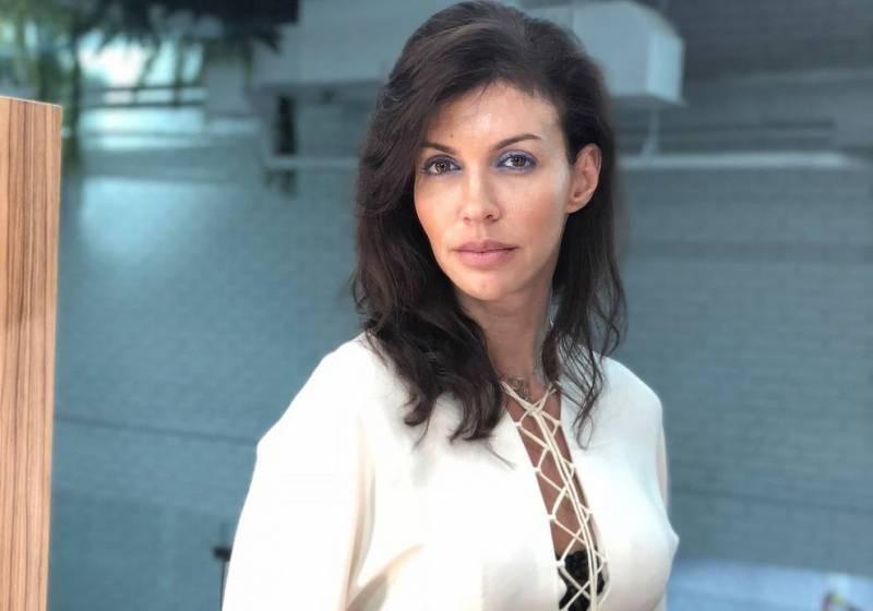 Успешная российская журналистка и модель Алиса Аршавина решилась на пластику носа