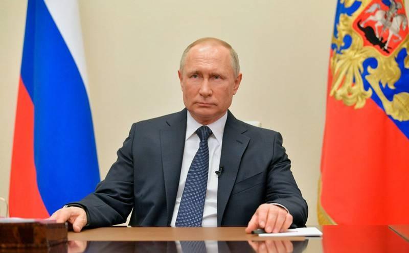Почему вакцинация Владимира Путина прошла без камер