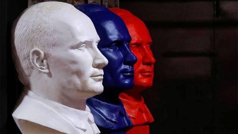 Госдума приняла в окончательном чтении закон о праве Путина баллотироваться на новые президентские сроки