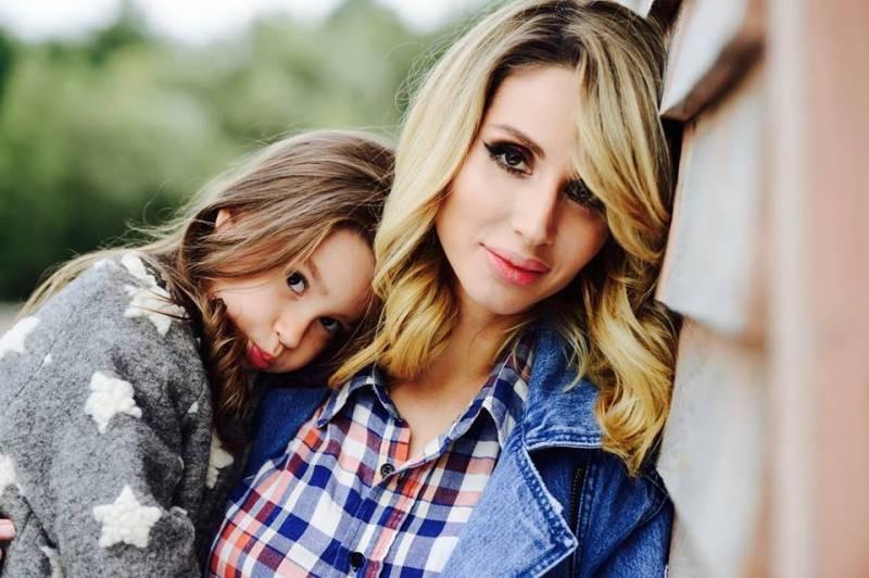 Дочь Светланы Лободы изъявила желание поучаствовать в шоу «Голос»