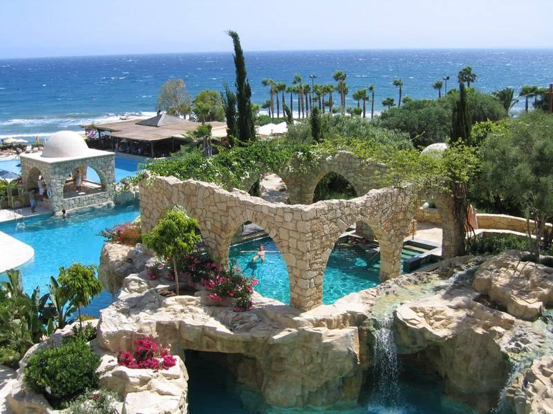 Средиземноморские курорты включились в борьбу за российских туристов