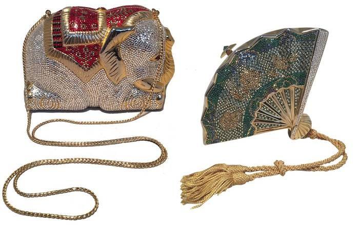 История Джудит Лейбер, создательницы самых дорогих сумочек в мире