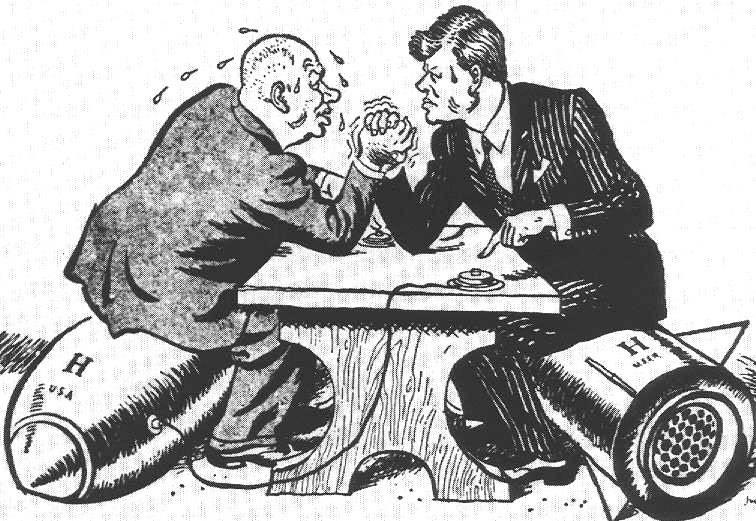 Главные плюсы в распаде Советского Союза