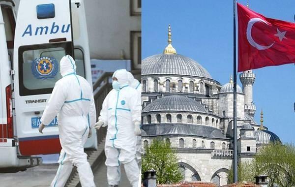Отмена ПЦР-тестов для туристов возможна при определенных условиях
