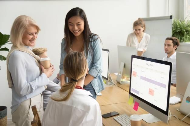 Небольшие перерывы в работе повышают вовлеченность и снижают усталость у сотрудников