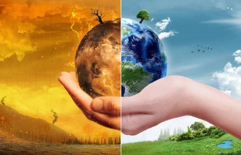 Как будет проходить саммит по климату в апреле 2021 года, собираемый Джо Байденом