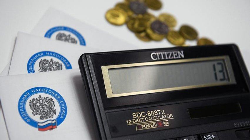 «Единая Россия» предложила ввести новый налоговый вычет