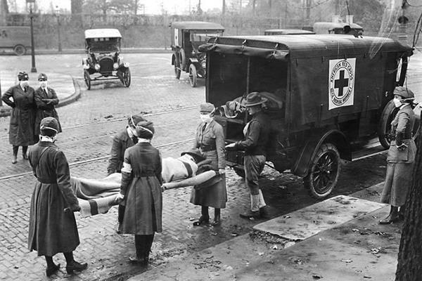 Чем оказалась «испанка»: шокирующие факты о смертоносном гриппе
