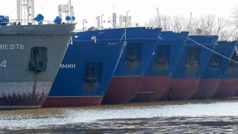 Америка существенно наращивает поставки российской нефти