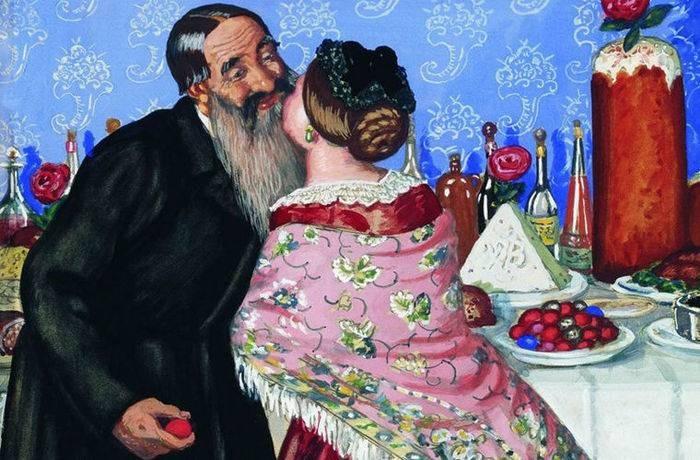 Легкодоступная любовница: как процветало снохачество на Руси
