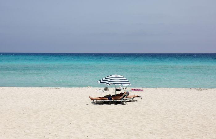 Власти Кипра сообщили о порядке въезда российских туристов