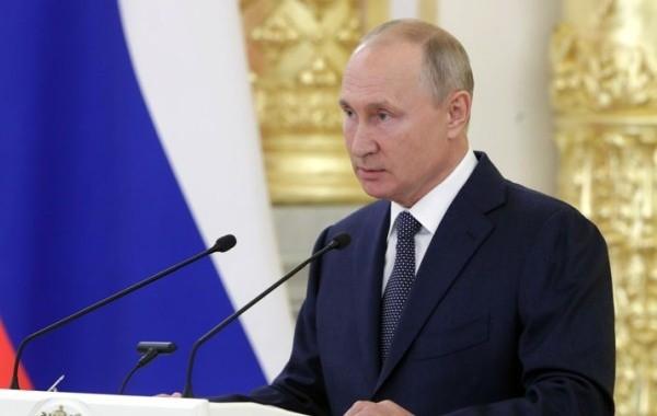Путин может скоро объявить об индексации пенсий работающим россиянам
