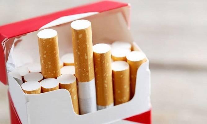 Минимальная цена на табачные изделия с 1 апреля сигареты кент 8 оптом в москве самые дешевые цены