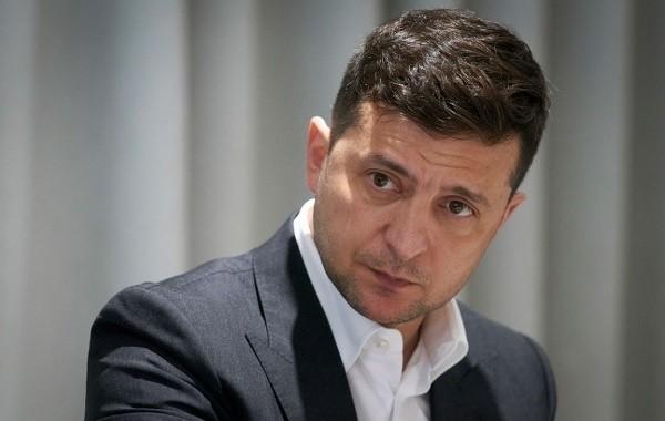 Зеленский назвал способ остановить войну в Донбассе