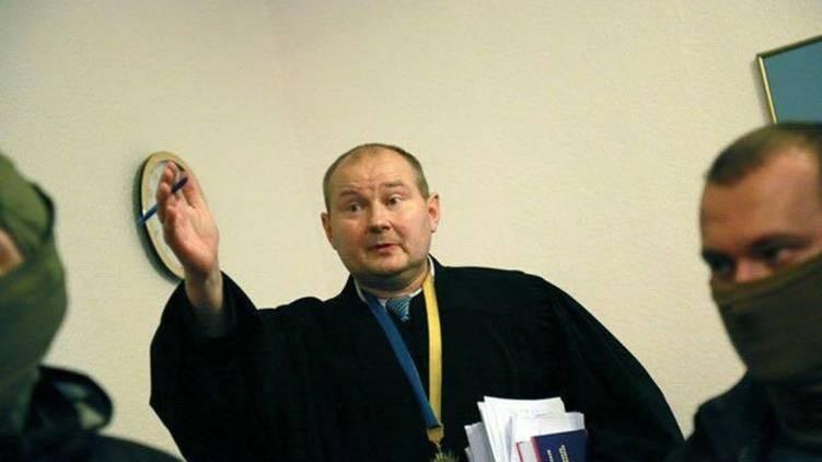 Кто и зачем похитил бывшего украинского судью Николая Чауса в Молдове