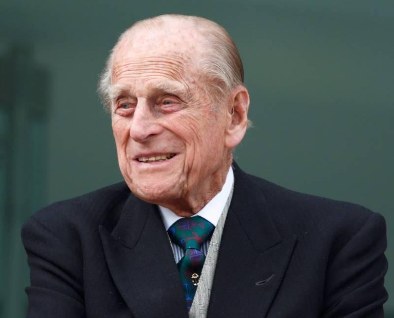 Биография принца Филиппа и данные о его кончине, которая произошла 9 апреля 2021 года