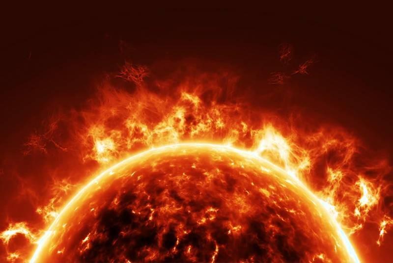 В расписание магнитных бурь на апрель 2021 года, природа внесла свои коррективы