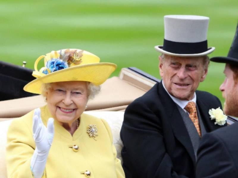 Стала известна дата похорон принца Филиппа, мужа Елизаветы Второй, ушедшего 9 апреля 2021 года