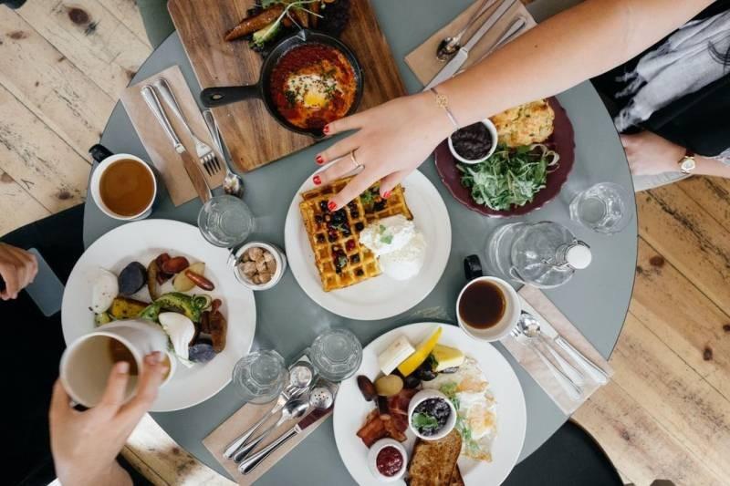 5 идей для нескучной домашней вечеринки