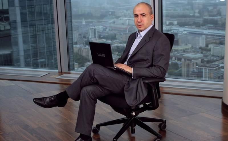Forbes выделил преуспевающих венчурных инвесторов мира