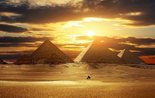 Озвучены сроки возобновления авиасообщения между Россией и Египтом