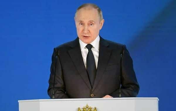 Путин пообещал беременным россиянкам ежемесячную выплату