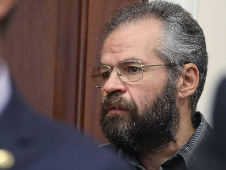 Названа причина задержания академика Ефима Хазанова