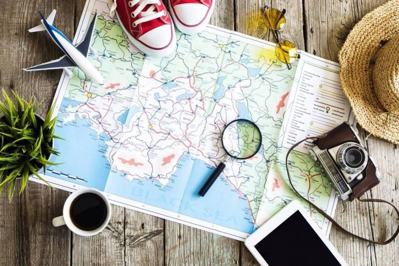 Названы безопасные страны для путешествий в 2021 году