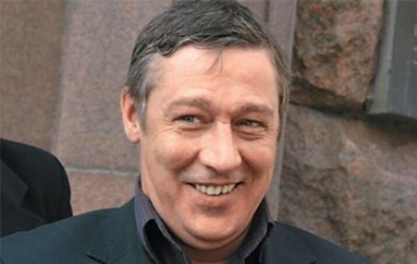 Михаил Ефремов рассказал о своем тюремном быте