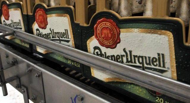 Власти России могут ввести запрет на импорт чешского пива